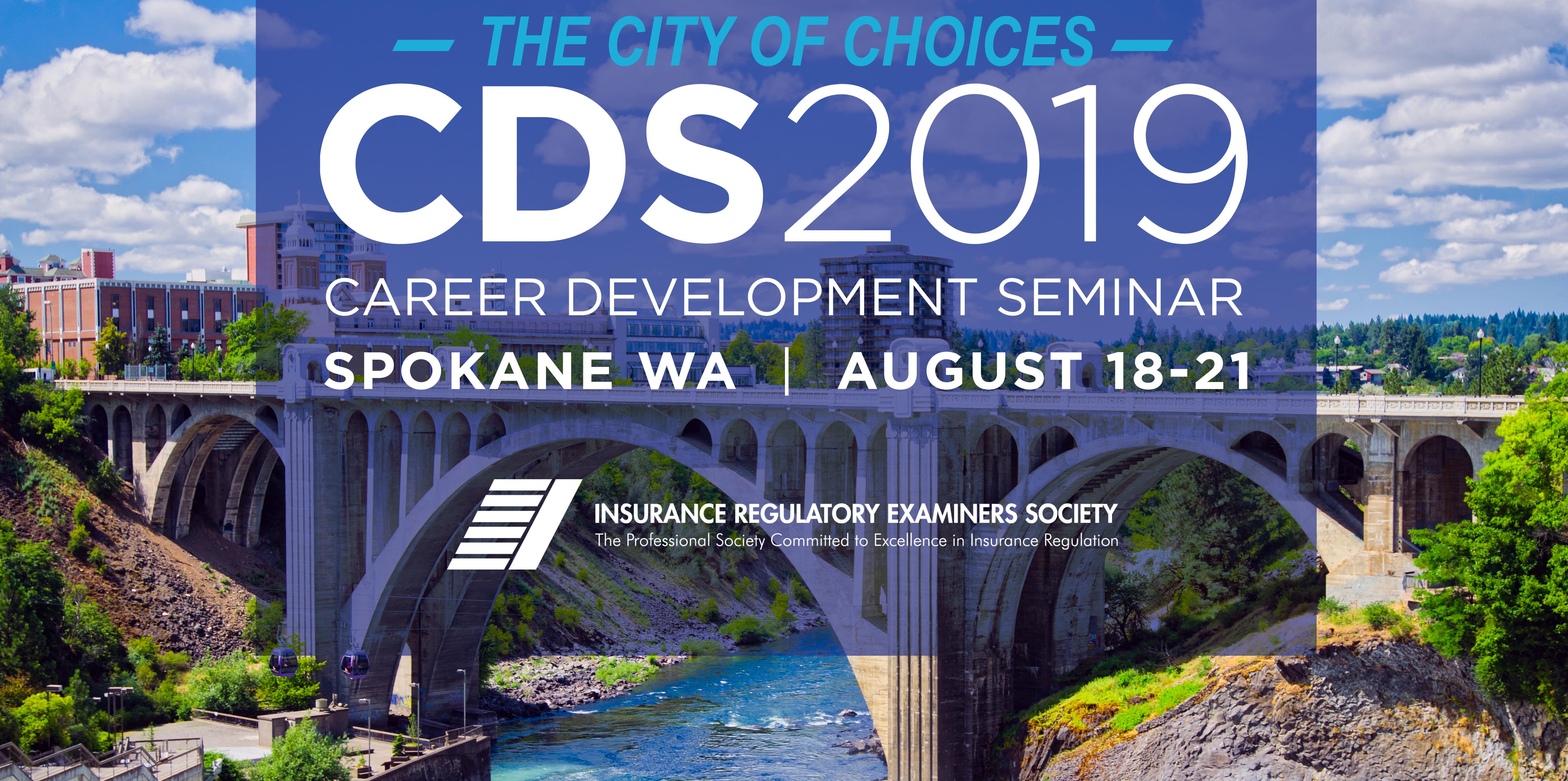 2019 Career Development Seminar (CDS) | IRES : IRES